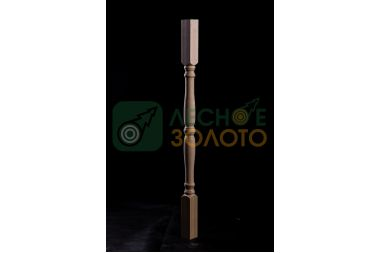 Балясина 45х45х900 сорт В №5 (2)