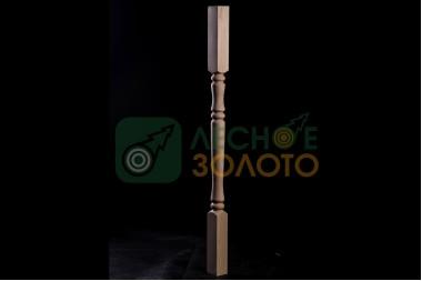 Балясина 45х45х900 сорт В №4 (2)