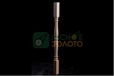 Балясина 50х50х900 сорт А №5 (2)