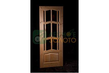 Дверь ДО  Ампир 600х2000 с дверн.коробкой