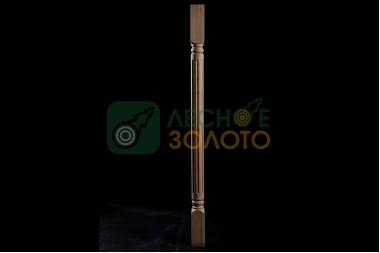 Балясина 50х50х900 сорт А №8 (2)
