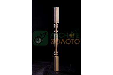 Балясина 50х50х900 сорт А №4 (2)