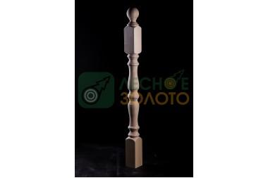 Балясина столб 90х90х1200 сорт А №5 (2)