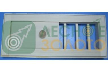 Решетка вентил. с задвижкой малая(3)