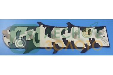"""Вешалка """"берёзка"""" (липа)(1)"""