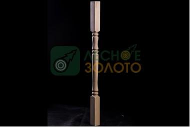 Балясина 45х45х900 сорт А №4 (2)