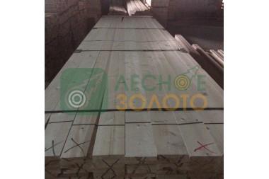 Доска строганная, 19х115х4000 сорт 1-2 (СевЛес)