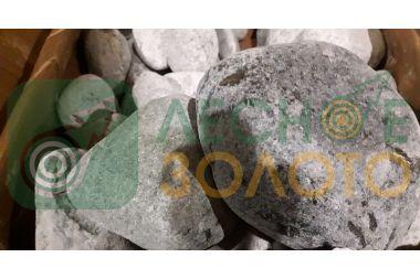 Камни (Габбро-Диабаз галт.-20кг)