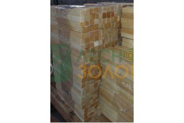 Шканты береза  22х22х2000 мм(шкант)