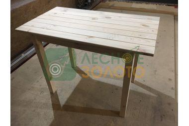 Стол из отделочной доски 700х1000 (ТМ) .