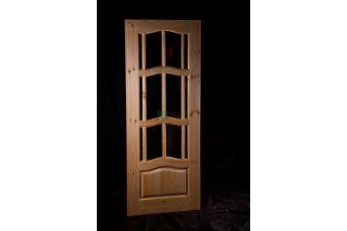 Дверь ДО  Ампир 800х2000 окраш.с дверн.кор уценка 30%