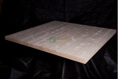 Щит мебельный, 40х900х900 листв,(площадка)сорт АВС уценка 30%