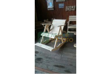 Кресло качалка (ЛЗ)