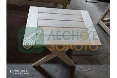 Столик  500х600 (ЛЗ)