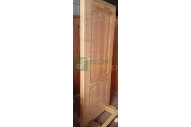 Дверь утепл. фанера 860х2060 (М)