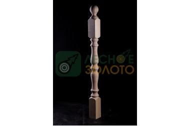 Балясина столб 80х80х1200 сорт В №5 (2)