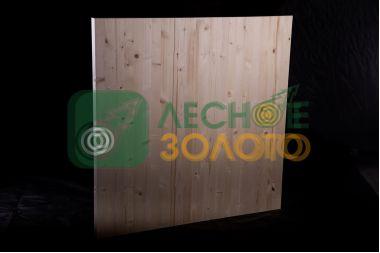 Щит мебельный, 40х1000х3000 сорт АВ