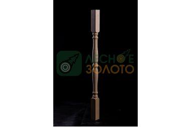 Балясина 50х50х900 сорт В №5 (2)