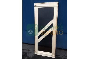 Дверь ДО осина 750х1760 (МС-8)