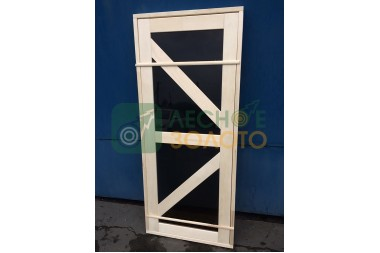 Дверь ДО осина 750х1860 (МС-9)