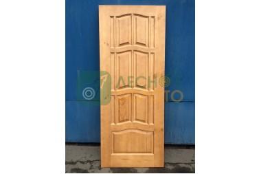 Дверь ДГ  Ампир 600х2000 окраш.с дверн.кор
