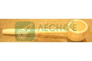Ковш 0,15 точен.фигурный(липа)(3)