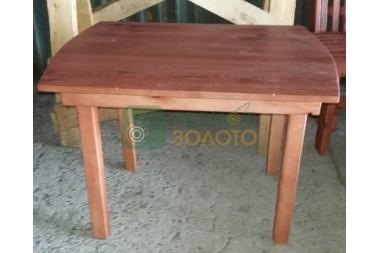 Стол 600х800 (ЛЗ) (крашен) щит.сосна