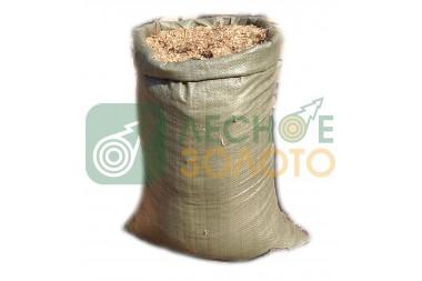 Щепа (мешок 40 л)