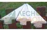 Грибок липа, 17х30х2900, сорт А