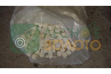 Соль таблетированная (Тыретская) мешок 25кг