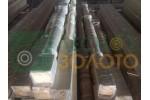 Балясина колонна 100х100х2500 сорт А №5