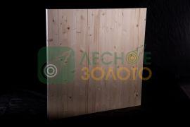 Щит мебельный, 40х600х3000, сорт АВ берёза