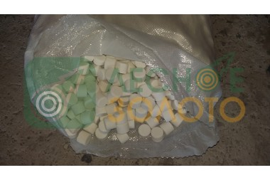 Соль таблетированная (Аралтуз) мешок 25кг