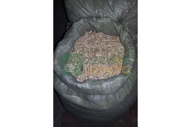 Гигиенический наполнитель мешок пелеты (30 кг)