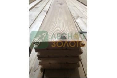 Доска потолочная (как пол) 21х88х3000, сорт С листв уценка 30%