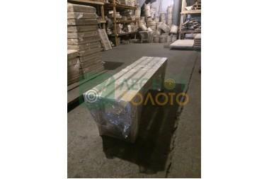 Скамейка 1,3м х 32см (осина)