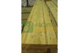 Щит мебельный, 20х600х4000, листв сорт АВС