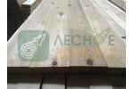 Доска потолочная (как пол) 21х88х5000, сорт С листв уценка 30%
