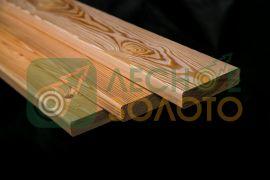 Доска палубная, листв. 40х100х5000, б/с