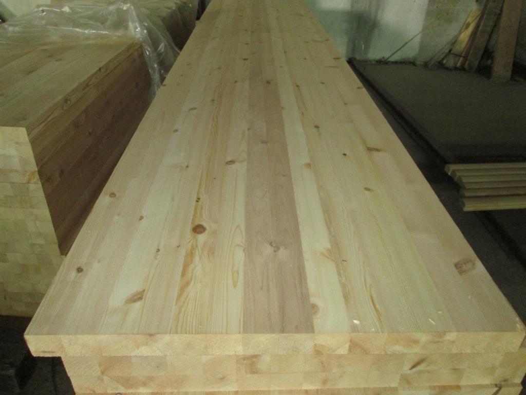 Купить Щит мебельный, сосновый в Ижевске: низкая цена